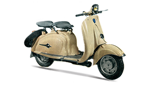 S57 C scooter launched