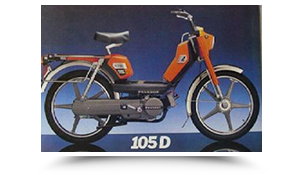 Peugeot Motocycles: history of the group since 1889