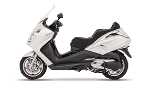 Satelis scooter launched