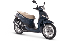 Vivacity scooter launched