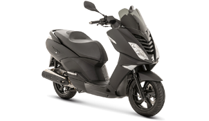 E-Vivacity scooter launched