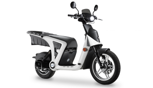 Lancement du scooter Peugeot 2.0 E-Power